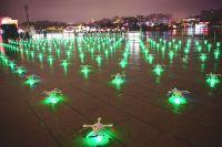 Один дрон в поле не воин, а армия дронов, управляемая искусственным интеллектом, сможет атаковать любую цель.