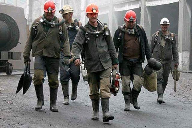 Горнякам шахты «Львовуголь» выплатят 50 миллионов гривен долгов