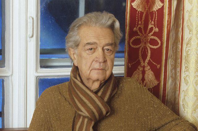 Владимир Сошальский.