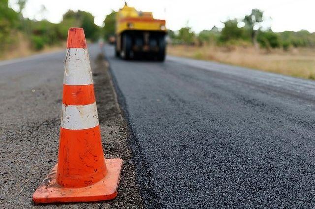 14 июня начинается капремонт Балтийского шоссе