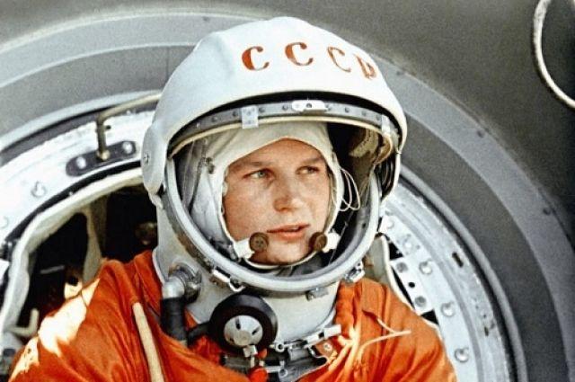 Ошибка Королева, сон на орбите и триумф: как летала в Космос «чайка» Валентина Терешкова