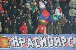 Игра двух сибирских команд закончилась трагедией.