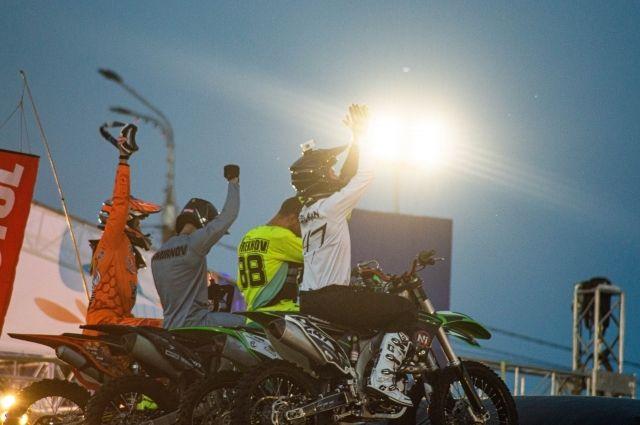 На соревнования съехались больше ста участников со всей Сибири.