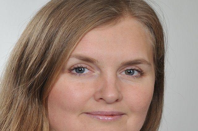 Наталья Гольцова стала министром в конце 2017 года, сменив на посту Игоря Краснова. Прежде она работала тренером «Школы высшего спортивного мастерства».