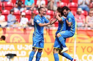 Украина (U-20) – Южная Корея (U-20): где и когда смотреть финал онлайн
