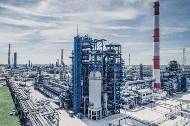 «Чистый воздух» в Омске. ОНПЗ поделился опытом внедрения экотехнологий