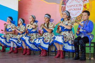 Ансамбль из Бугурусланского района победил на международном конкурсе.