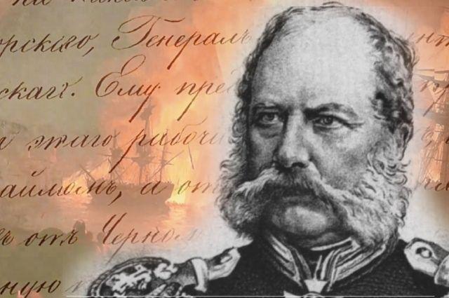 Кадр из фильма Валерия Тимощенко «Миротворец»