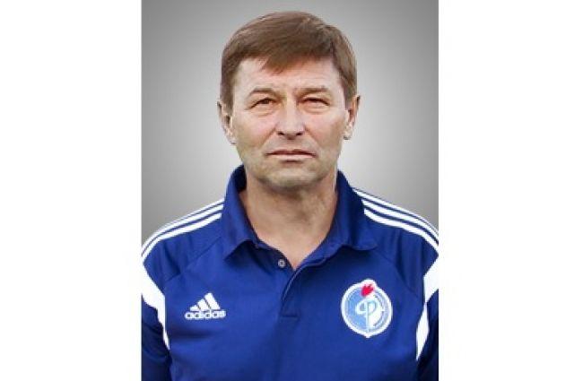 Новый тренер воронежского клуба заявил, что задача-минимум – не оказаться в зоне вылета по итогам чемпионата ФНЛ.