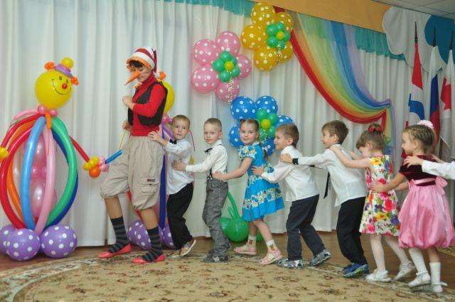 В России подведены итоги конкурса «Образцовый детский сад 2018-2019».