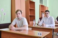 Шестеро школьников Тюмени набрали 100 баллов на ЕГЭ по литературе