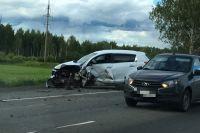 Инцидент случился днём 16 июня.