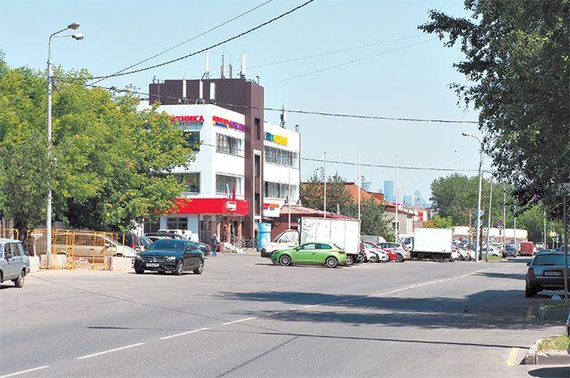 Улица в районе носит имя Наташи Ковшовой с 6 мая 1965 года.