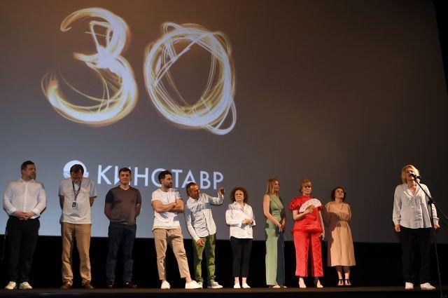 ВСочи выбрали лучший русский фильм года