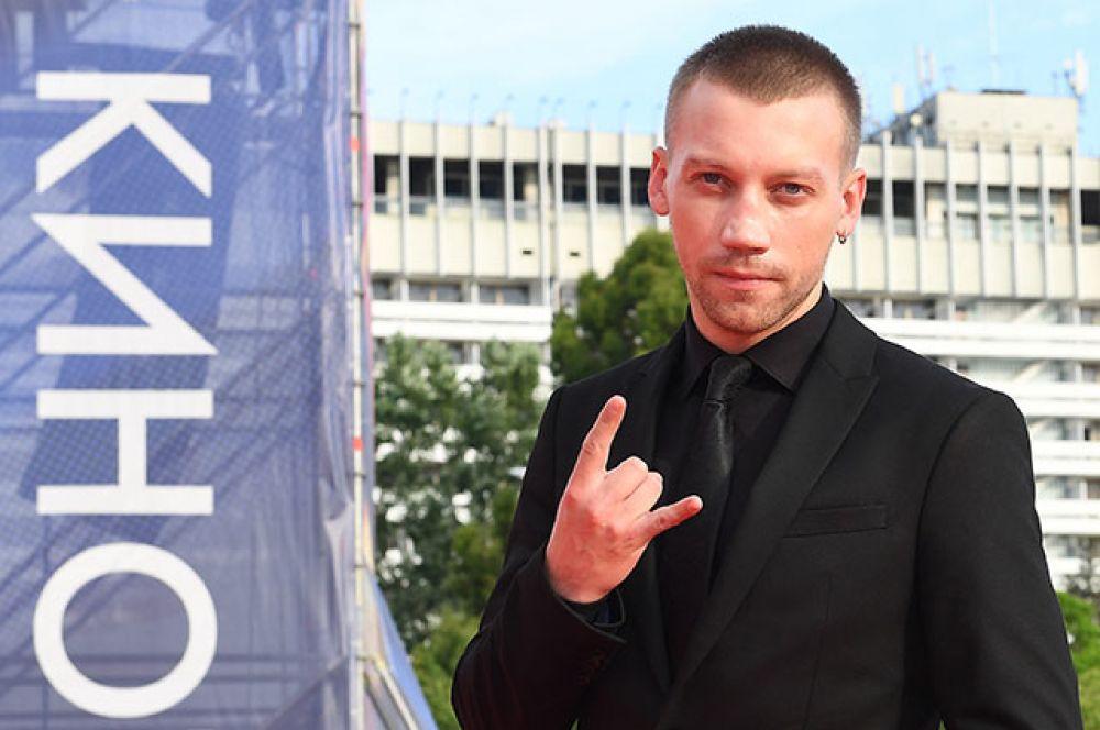 Александр Кузнецов — лучший актёр, фильм «Большая поэзия».