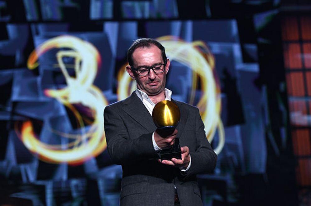 Константин Хабенский — председатель жюри кинофестиваля.