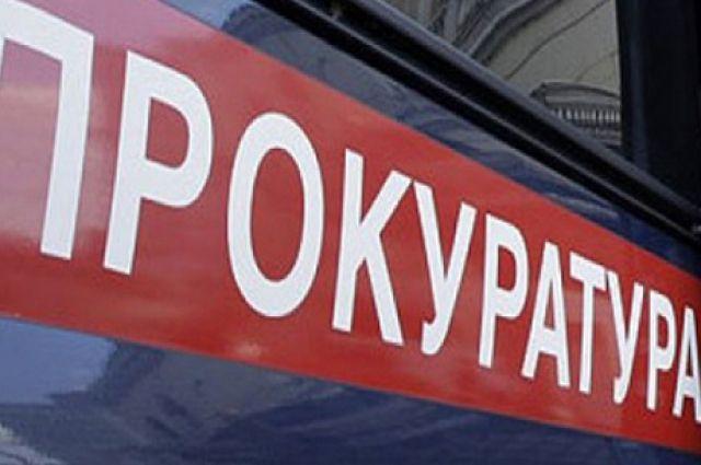 В Домбаровке с нарушениями строился торговый центр.