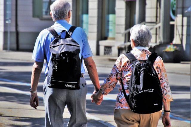 Пожилых тюменцев учат методам оздоровления позвоночника