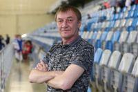 Тренерский стаж Алексеева насчитывает порядка 15 лет