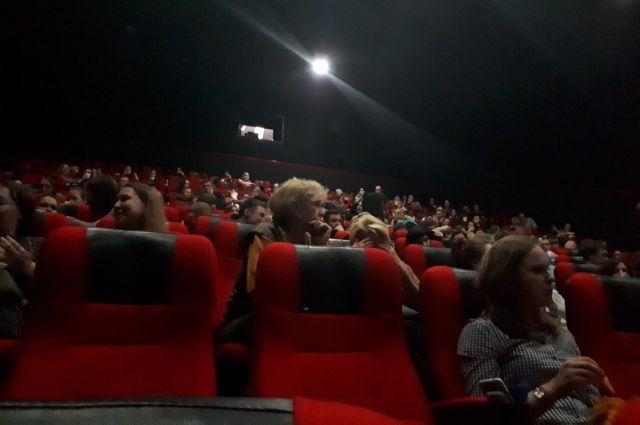 В Салехарде показали фильм о вкладе коренных народов в Великую Победу