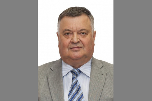Александр Разумовский станет депутатом нижегородского Заксобрания