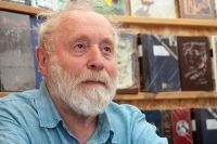 Юрий Норштейн стал гостем книжной ярмарки Платоновского фестиваля искусств в Воронеже и провел творческую встречу с поклонниками.