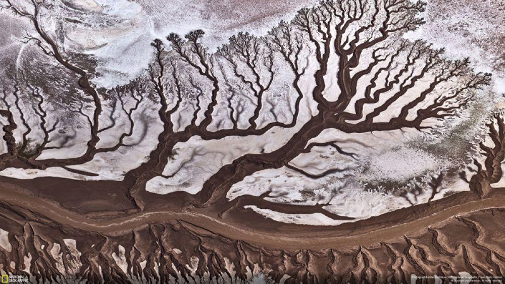 Приз зрительских симпатий в категории «Природа». Река Колорадо.