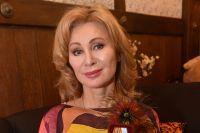 Виктория Цыганова.