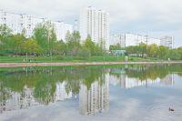 Мазиловский пруд, по опросам жителей района, стал самым посещаемым местом Филей-Давыдкова.