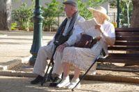 Современный человек стал жить дольше