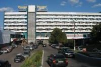 Отель «Рассвет»