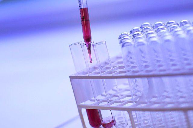 Министерство здравоохранения Удмуртии объявило о том, что по факту обнаружения свалки пробирок началась проверка.