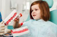 Тюменские стоматологи рекомендуют не запускать лечение молочных зубов