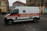В результате аварии молодой человек получил значительные травмы и был доставлен в больницу.