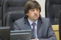 Глава Тобольска Максим Афанасьев взял под контроль ход работ на арт-объекте