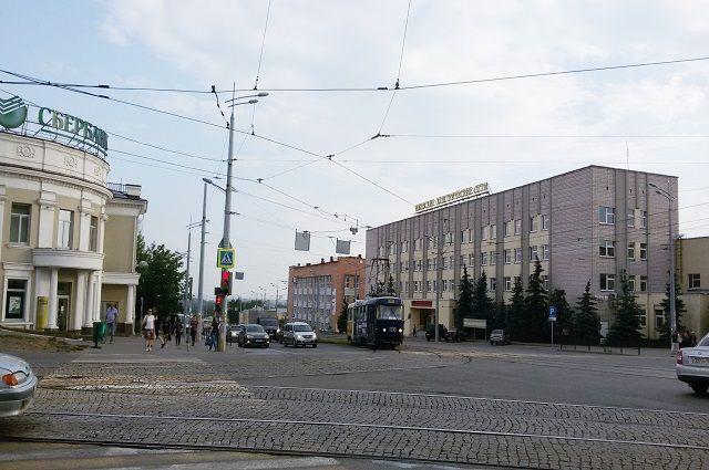 К 100-летию Михаила Калашников, планируется провести обустройство сквера.