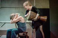 Независимые театральные проекты рождаются в свободное от основных постановок время.