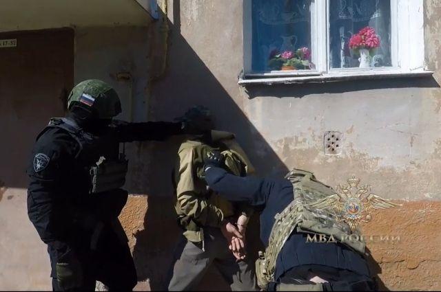 Житель Калининградской области задержан за продажу взрывчатки