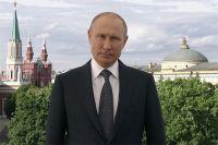 По традиции жители Ростовской области задают вопросы главе государства наиболее активно.