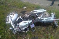 Авария произошла на улице Чехова.
