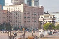 На Кутузовском проспекте исторически жила советская элита.