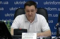 Дмитрий Тымчук.