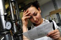 На сегодняшний день кузбассовцы оплачивают лишь часть тарифа на коммунальные услуги.