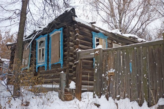 В Хабаровском крае семью переселили из аварийного жилья