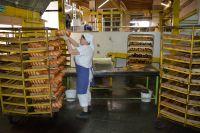 Деятельность цехов кондитерских изделий и восточных сладостей «Бердского хлебокомбината» приостановлена из-за нарушения санитарных и гигиенических норм.