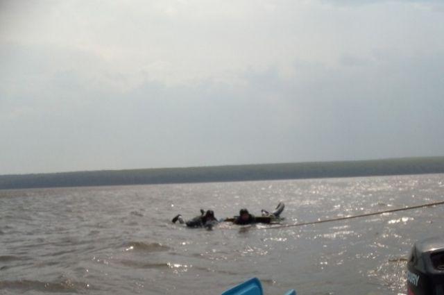 Местные жители часто называют Сурское водохранилище морем.