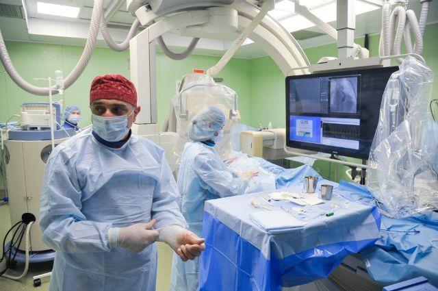 Восстановленное плечо. В Москве пациентке провели необычную операцию