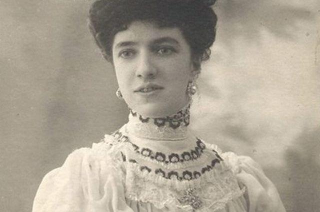 Агриппина Ваганова.