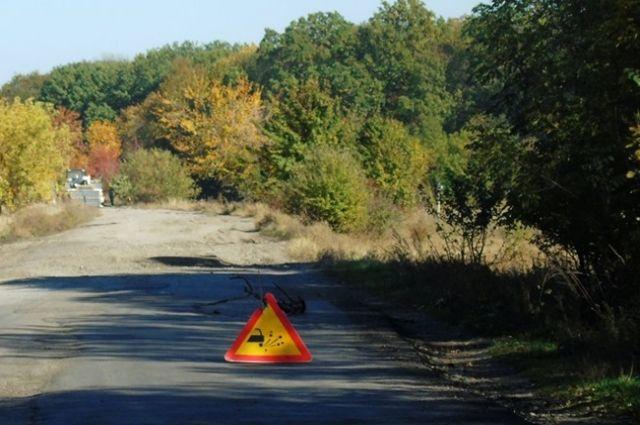 В Луганской области подорвали инкассаторское авто ПриватБанка