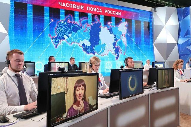 Президент обратил внимание на сообщение из Оренбургской области.